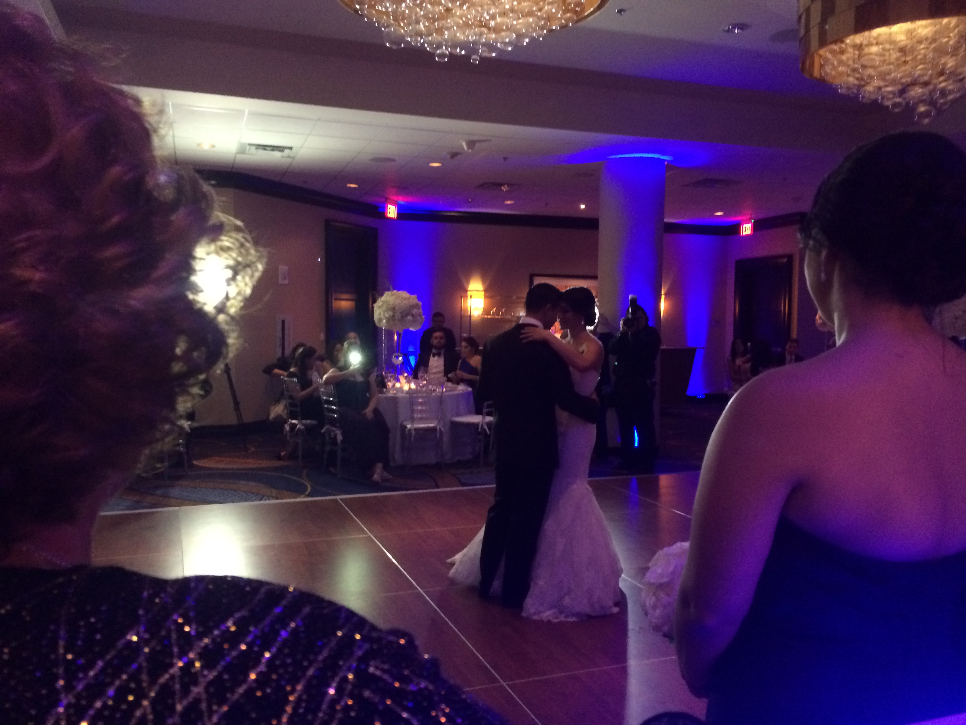 DJ in Miami, Wedding Dj Miami, Fort Lauderdale Weddings